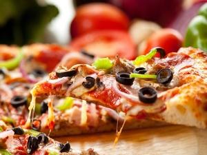 pizza da pippo