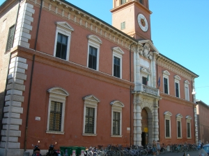 Biblioteca Ariostea