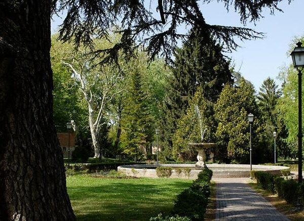 16. Parco Massari