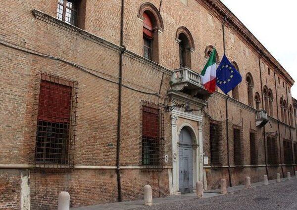 18. Prefettura di Ferrara.