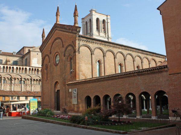 22. Il Museo della cattedrale.