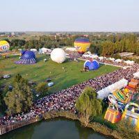 "32. ""Ferrara Balloons Festival"""