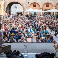 """33. Festival di """"Internazionale. (1)"""